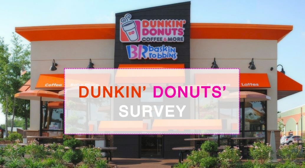 TellDunkin Survey