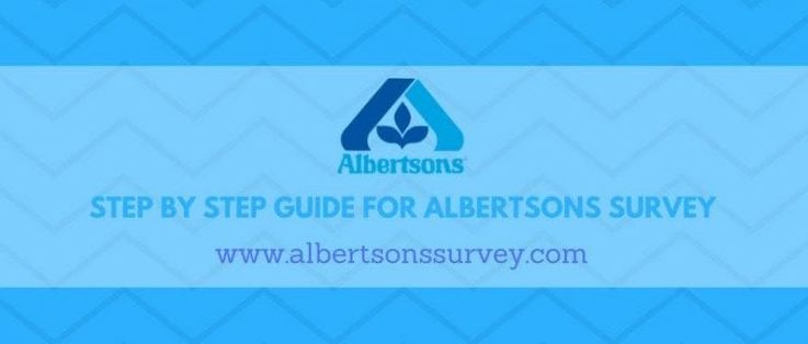 Albertsons Survey rewards