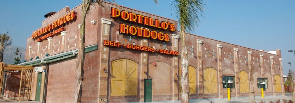 Portillos Survey rules