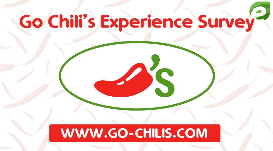 chillis survey guest feedback