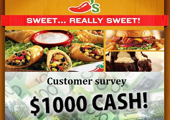 chillis survey guide