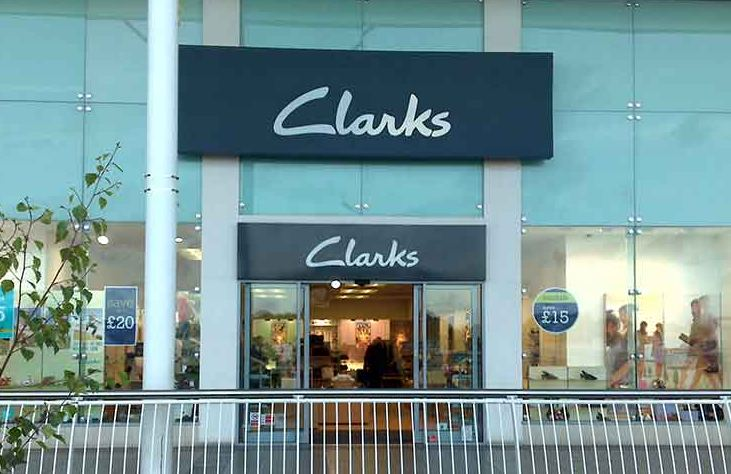 clarks survey feedback