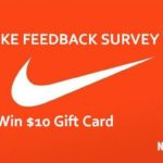 nike survey guide