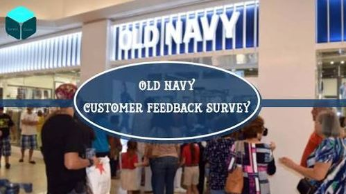 old navy survey info