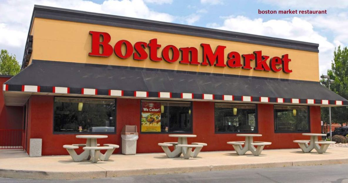 boston market survey feedback