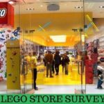 lego survey feedback