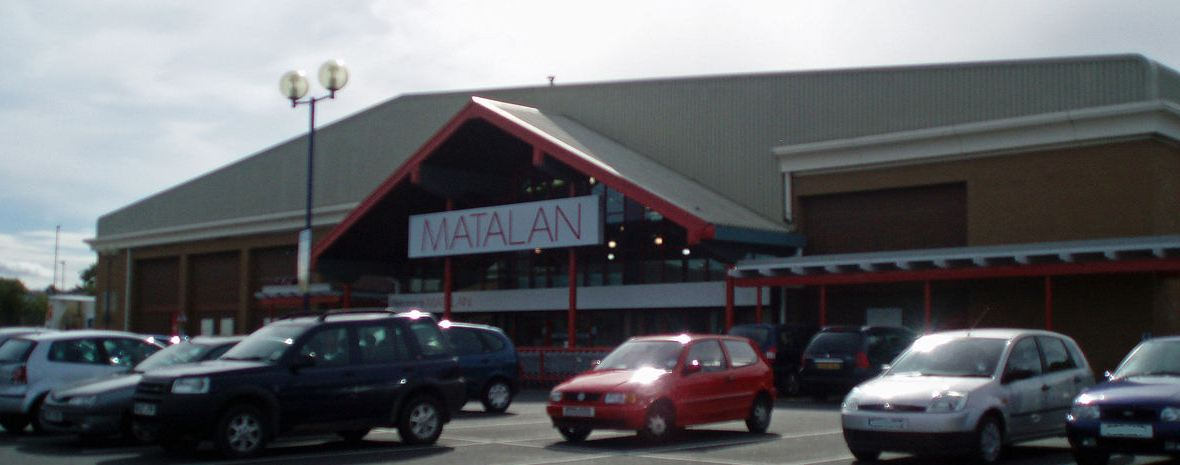 matalan survey guide