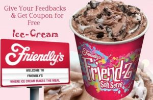 Friendlys survey