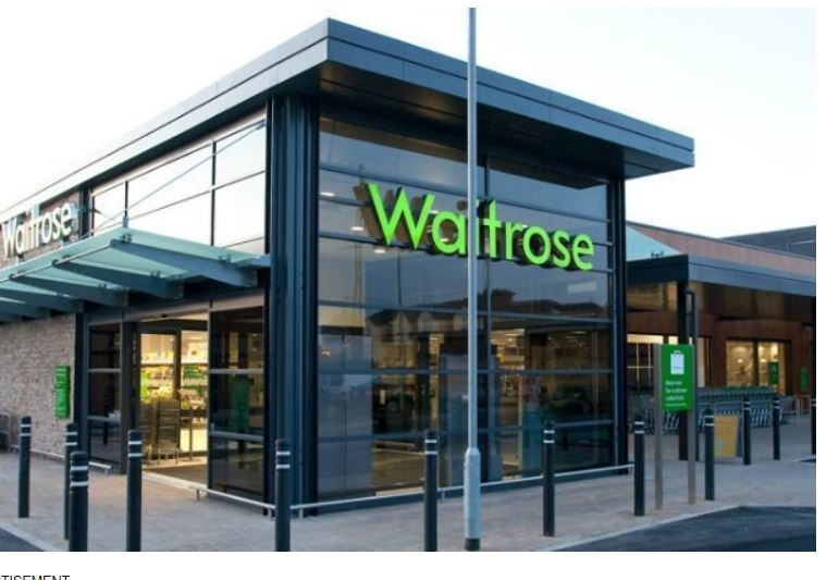 Waitrose Have Your Say Customer Feedback Survey