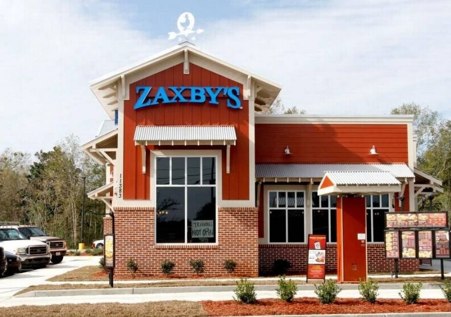 Zaxby's survey