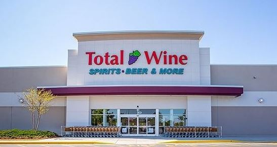 Tell Total Wine Survey